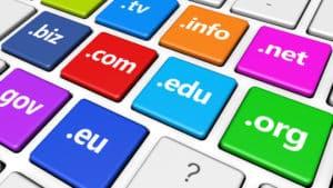 Comment bien choisir le nom de domaine d'un site web
